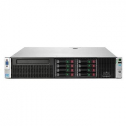 Сервер HP DL380e Gen8 E5-2407