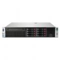 Сервер HP DL380e Gen8 E5-2450