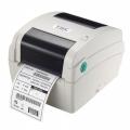 Принтер штрих-кодов TSC TTP-343C RTC