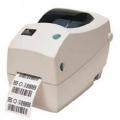 Принтер штрих-кодов Zebra TLP 2824 Plus