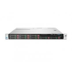 Сервер HP DL360e Gen8 E5-2430