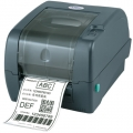 Принтер штрих-кодов TSC TTP-245C RTC