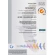 Datalogic получила сертификат ISO 9001:2015