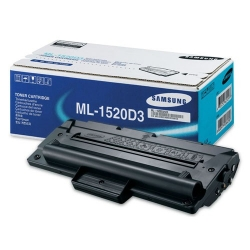 Обмен картриджа Samsung ML 1520