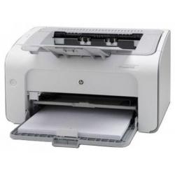 Принтер HP LaserJet P1102