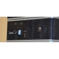 Системный блок HP  compaq dc5700