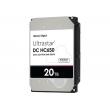Western Digital обещает жесткие диски емкостью 20 ТБ