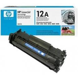 Обмен картриджа HP LJ Q2612