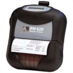 Мобильный принтер Zebra RW 420