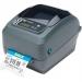 Принтер штрих-кодов Zebra GX 420 D