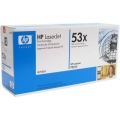 Обмен картриджа HP LJ P2014/P2015/M2727 (Q7553X)