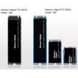 Western Digital представила линейку SSD для мобильного применения