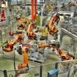 Решения Cisco Connected Factory для «Индустрии 4.0»