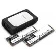 Kingston представила SSD со скоростью 7000 МБ/с