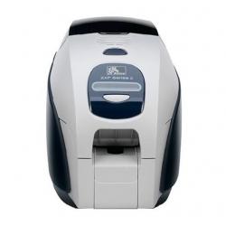 Карточный принтер Zebra ZXP Series 3