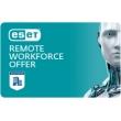 ESET защищает удаленную работу