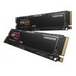 Samsung 970 — третье поколение NVMe SSD