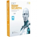 Антивирус ESET Smart Security 6