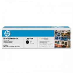 Обмен картриджа HP CLJ CB540A (1215/1515)