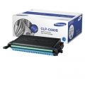 Заправка картриджа Samsung CLP-660B black