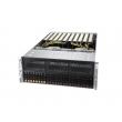 Supermicro выпустила сервера с поддержкой NVIDIA A100 80GB PCIe