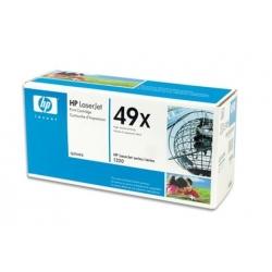 Обмен картриджа HP LJ Q5949X