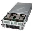 Supermicro: новые решения на базе Nvidia NVLink