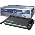Заправка картриджа Samsung CLP-C600A