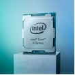 Анонсированы процессоры Intel Xeon W и Intel Core серии X