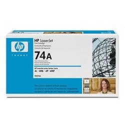 Обмен картриджа HP 4L/4Р (92274A)