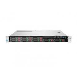 Сервер HP DL360e Gen8 QC E5-2407