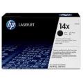 Заправка картриджа HP CF214X