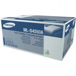 Обмен картриджа Samsung 4550/4551