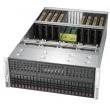 Supermicro расширила портфель интегрированных систем с использованием NVIDIA A100
