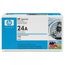 Обмен картриджа HP LJ Q2624