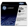 Заправка картриджа HP CE255X