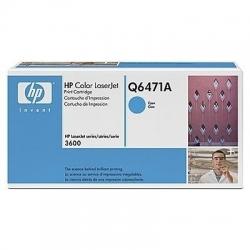 Обмен картриджа HP 3600/3800(Q6470A) BLACK
