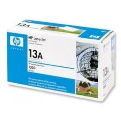 Обмен картриджа HP LJ Q2613 (1300/1300n)