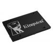 Kingston обновляет линейку SATA SSD