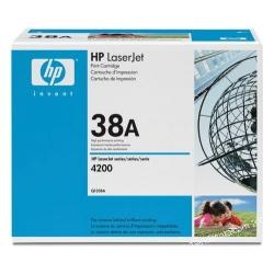 Обмен картриджа HP 4200 (Q1338A)
