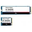 Western Digital представила NVMe-решение для индустриального применения