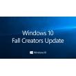Объявлена дата выпуска Windows 10 Fall Creators Update