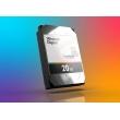 Western Digital OptiNAND — новая архитектура HDD
