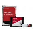 WD Red — теперь до 4 ТБ SSD и до 14 ТБ HDD для NAS