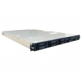 Стоечные серверы HP
