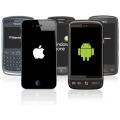 Аккумуляторные батареи для смартфонов и телефонов