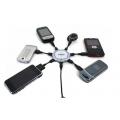 Зарядные устройства для смартфонов и телефонов