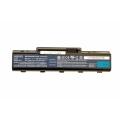 Оригинальная аккумуляторная батарея Acer AS07A31 Aspire 2930 black 47Wh