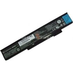 Оригинальная аккумуляторная батарея SQU-412 black 4800mah 11.1V