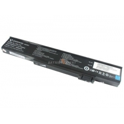 Оригинальная аккумуляторная батарея SQU-412 black 4800mah 14.4V